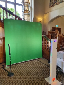 Open-Style Photo Booth